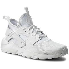 Buty NIKE - Air Huarache Run Ultra Gs 847569 100 White/White/White