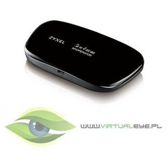 Zyxel LTE Portable Router Cat4 10WiFi User WAH7608-EU01V1F, 1_637196