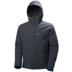 Helly hansen forseti insulated softshell graphite blue l (7040055175905)