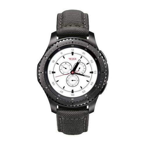 Smartwatch Samsung Gear S3 R760 46mm - czarny