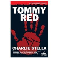 Tommy Red (9781933586960)