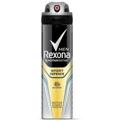 Prezent - DEZO REXONA 150ML MEN SPORT DEFENCE