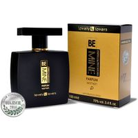 be mine 100ml – perfumy damskie marki Lovely lovers
