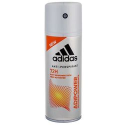 Coty Adidas men adipower dezodorant 72h spray 150ml