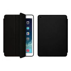Prezent - Etui ipad mini smart case - czarne skóra (product) black me710zm/a marki Apple