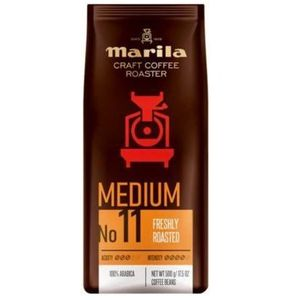 Marila Kawa craft coffee roaster medium 500g