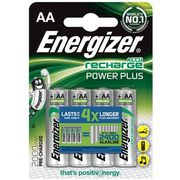 Power Plus AA 2000mAh 4szt. Akumulatorki ENERGIZER