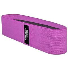 Aqua-sport powerstrech hip band purple 82x8x0,2 cm heavy (5900312000871)