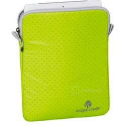 "Eagle Creek Specter Tablet Sleeve pokrowiec na tablet 9,7"" / zielony - Strobe Green, kolor zielony"