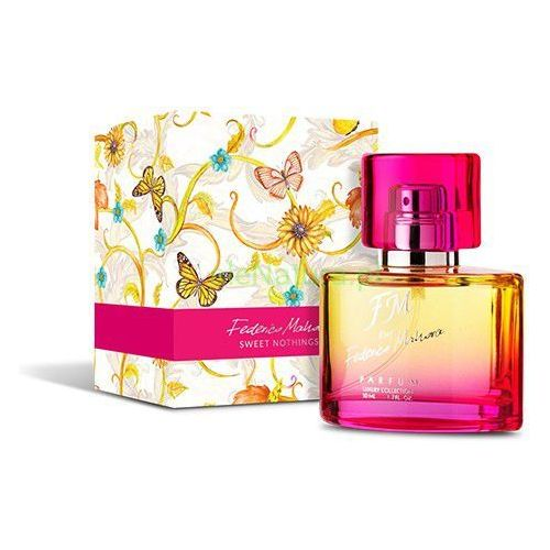 FM WORLD perfumy damskie sweet nothings